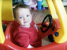 Poppi Worthington suffered injuries caused by sexual assault – coroner