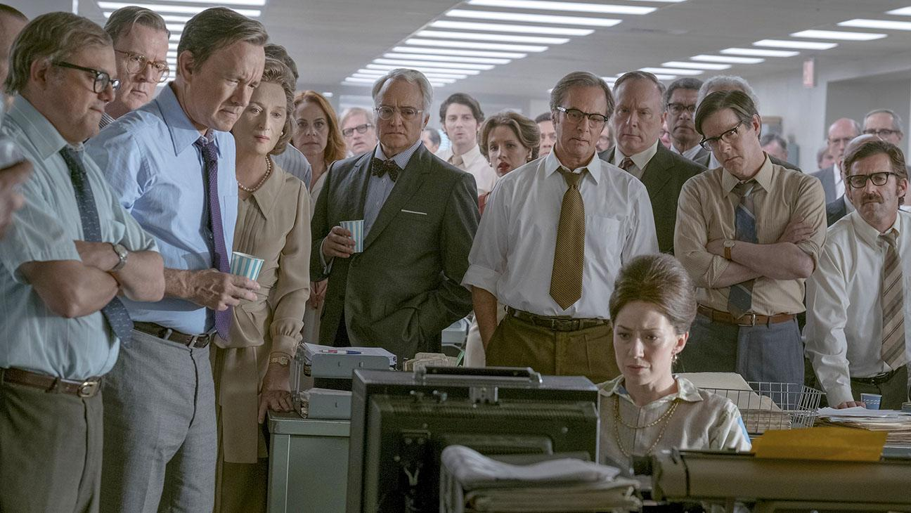 The post screenwriter defies one in a million odds to see first the post screenwriter defies one in a million odds to see first script directed by steven spielberg the independent fandeluxe Image collections