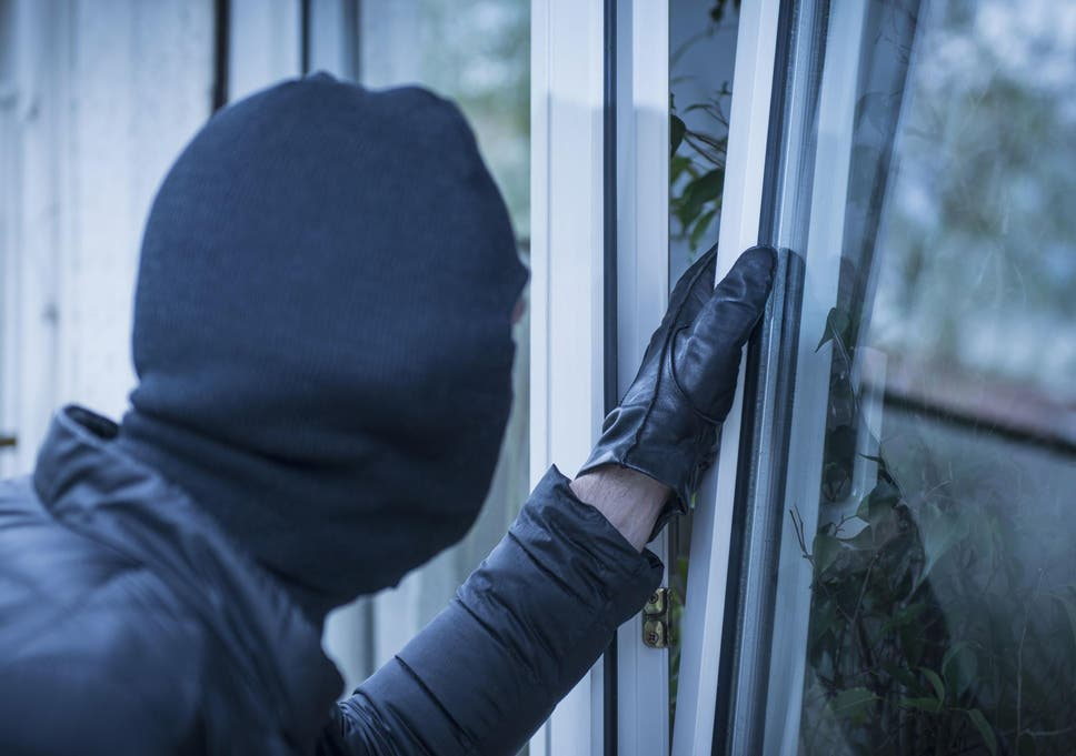 Convicted burglars advise homeowners on how to protect