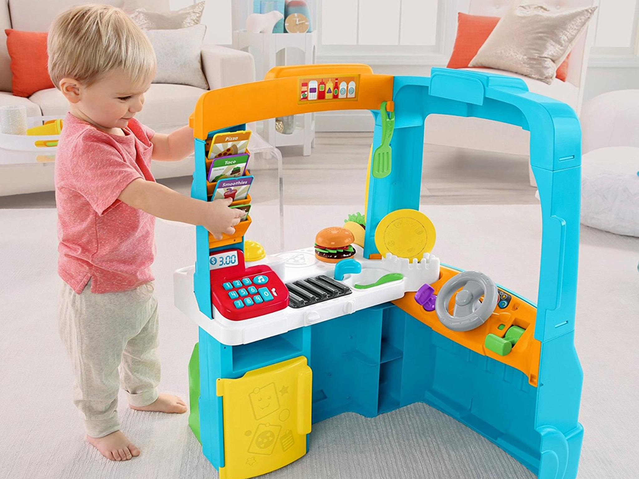 10 Best Gifts For 2 Year Olds The Independent