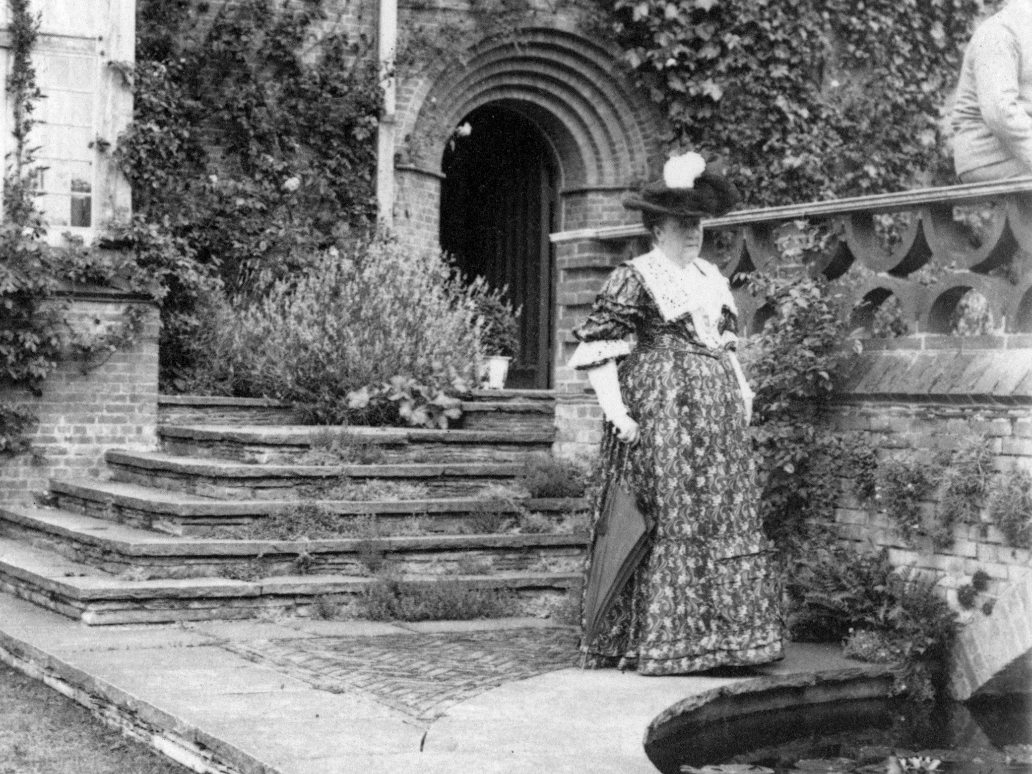 Gertrude Jekyll: Inspirational wisdom from the Victorian garden designer and renowned horticulturalist