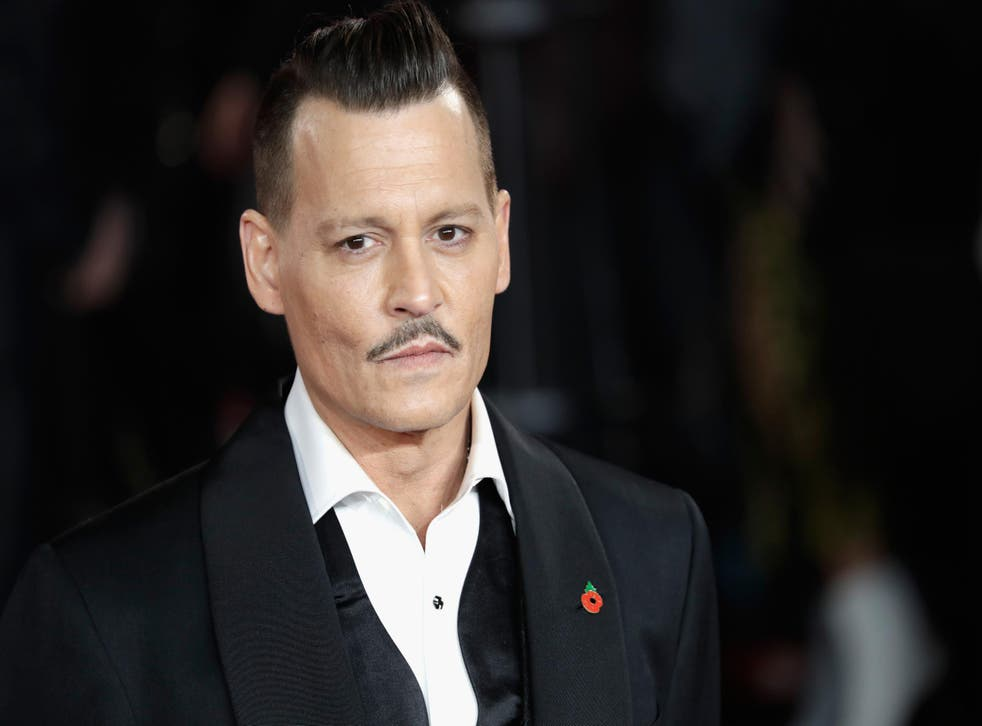 Johnny Depp reveals details of his personal and financial life in new tell-all interview.