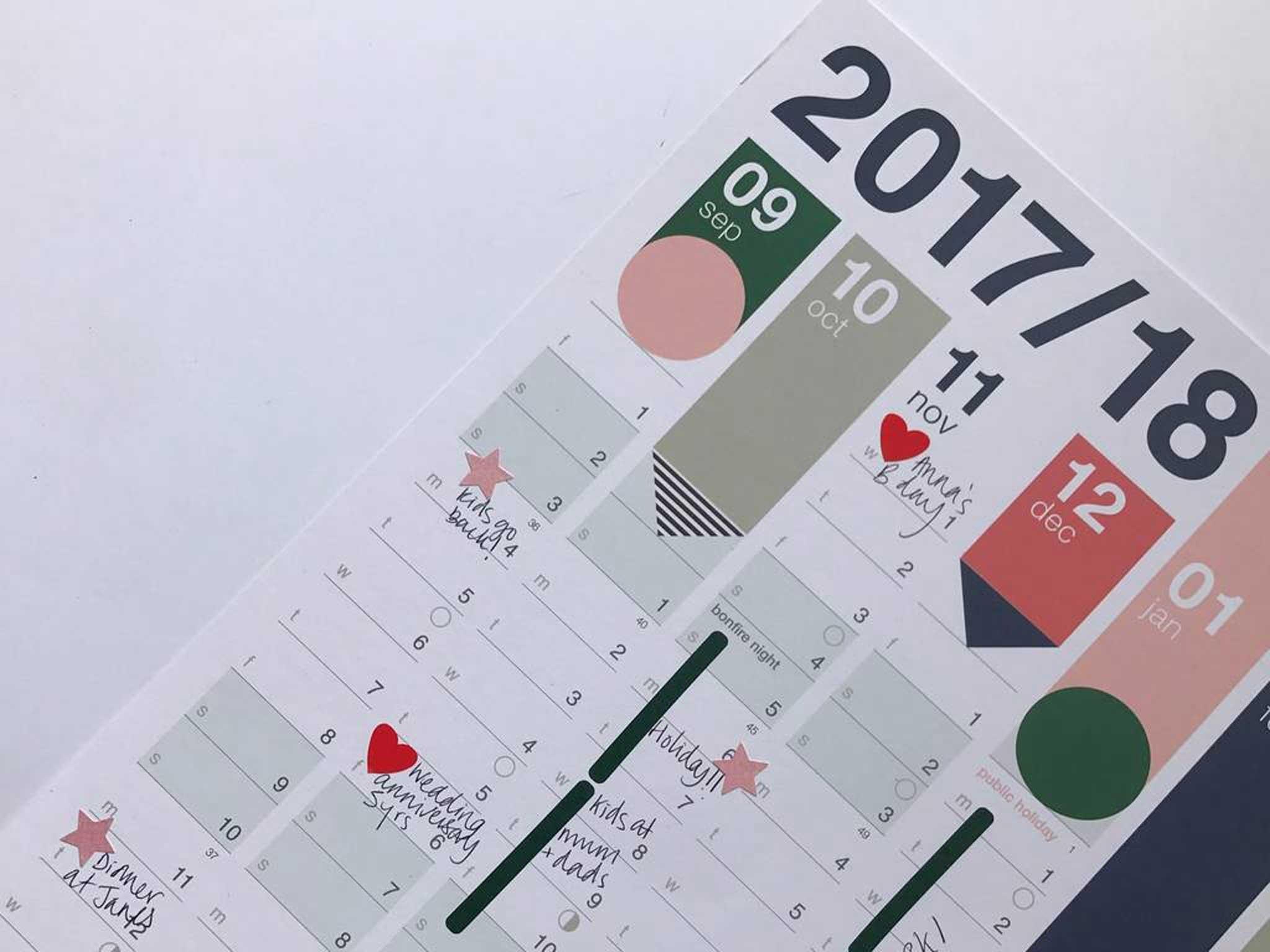 Unique Calendar Design Inspiration : Lovefalmouth calendar official falmouth website