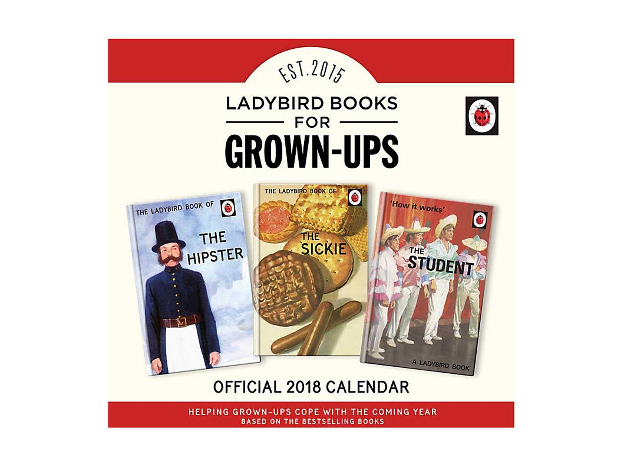 12 best 2018 calendars the independent