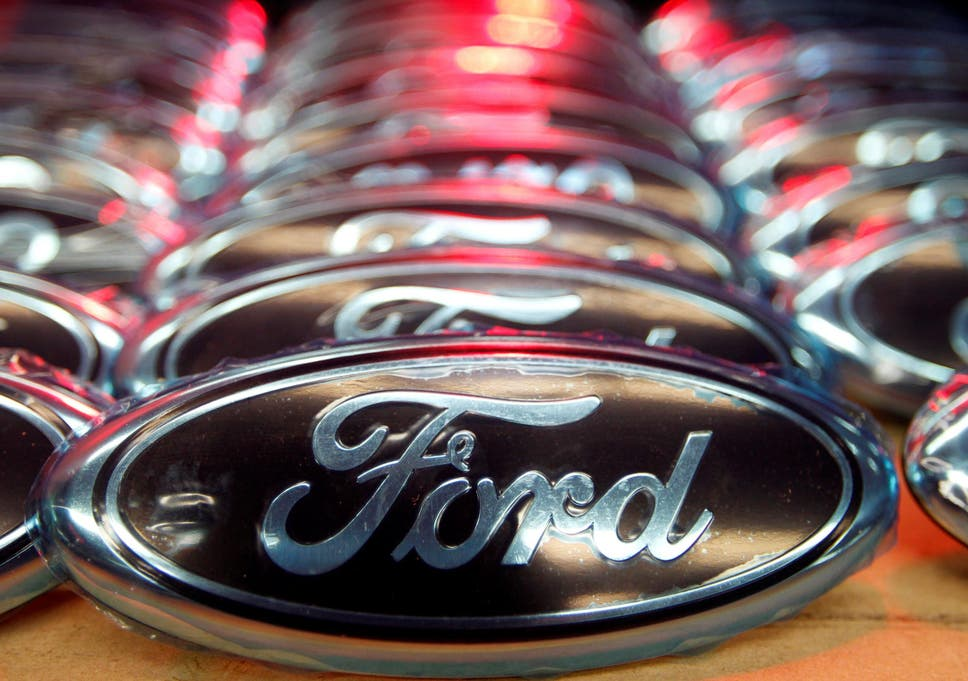 No Deal Brexit Is A Disaster For Uk Car Industry Warns Ford The