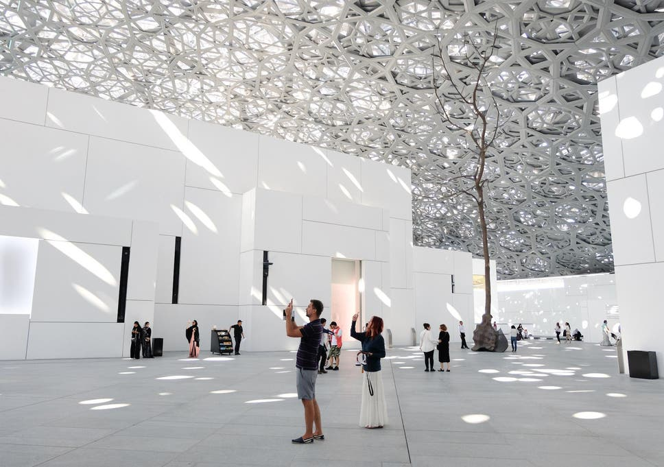 Louvre Abu Dhabi Inside The Art World S Most Exciting New Opening