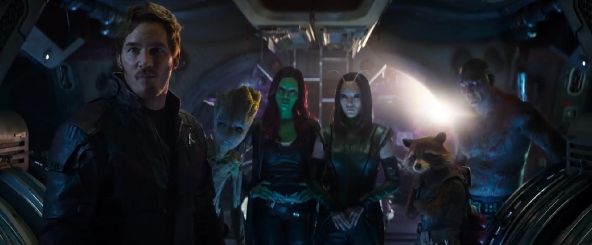 Avengers: Infinity War screenwriter confirms major Marvel