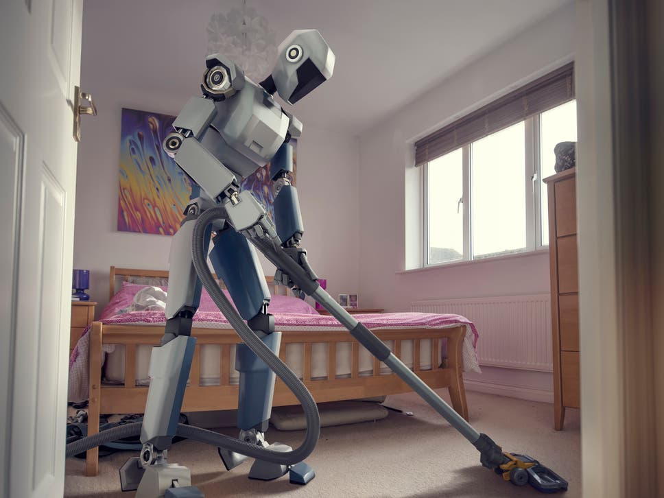 the robots are coming but will they really take all our jobs
