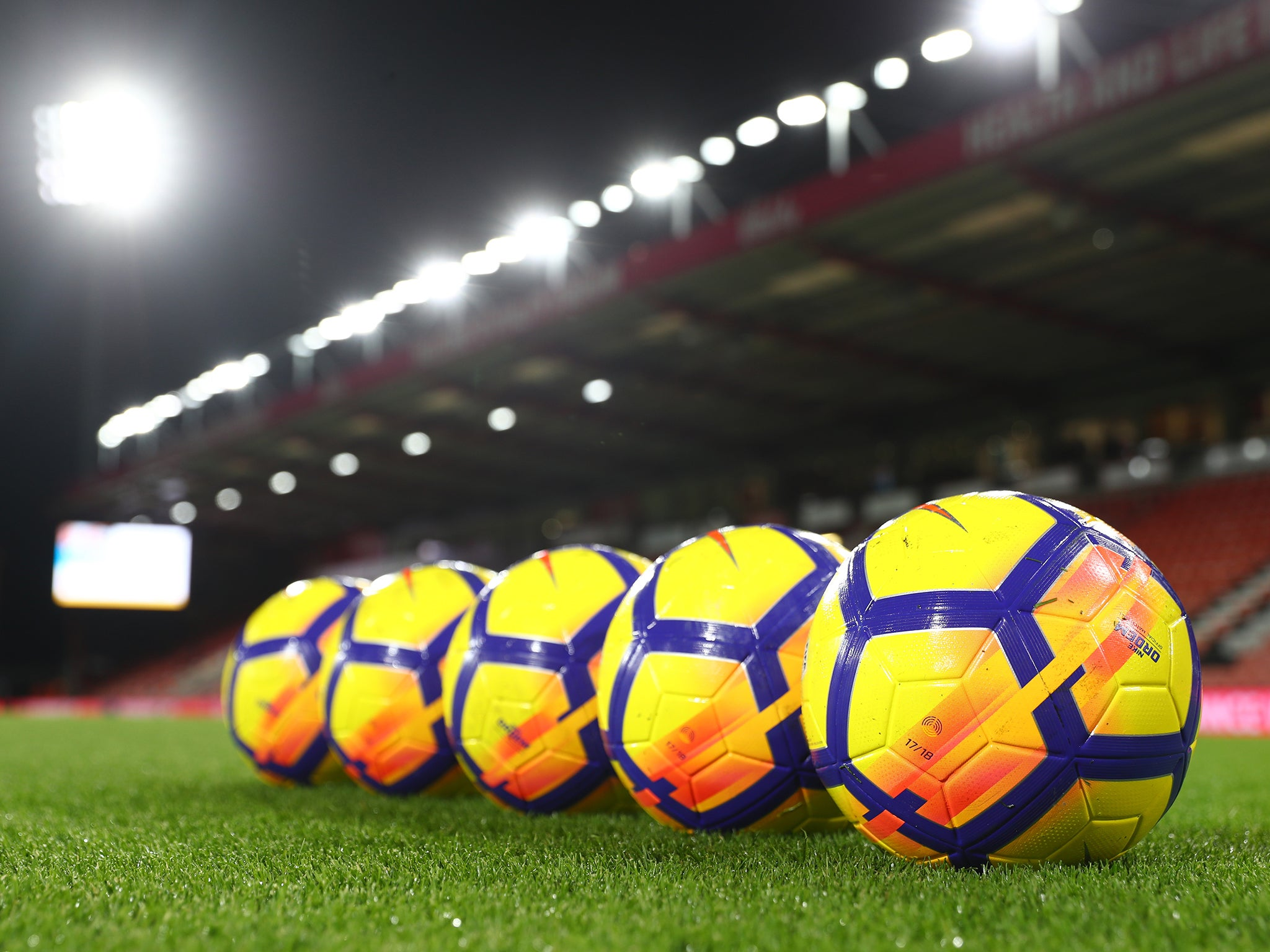 the secret of the premier league's The evidence filed by the football association premier league suggests that  ' live blocking order' will be in place for the next premier league season  the  trade secrets dilemma: tell us enough to know that it is a secret.