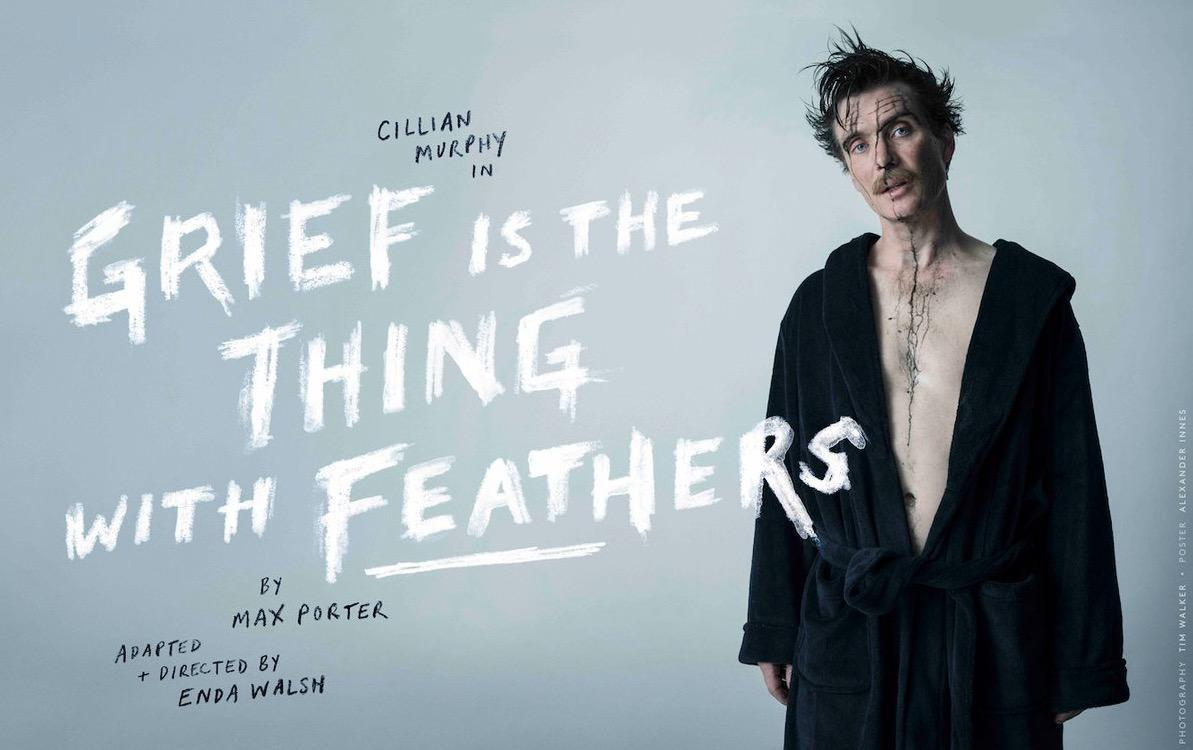 Image result for cillian murphy play dublin