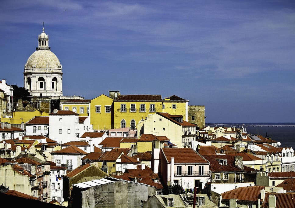 10 things to do in lisbon the independent
