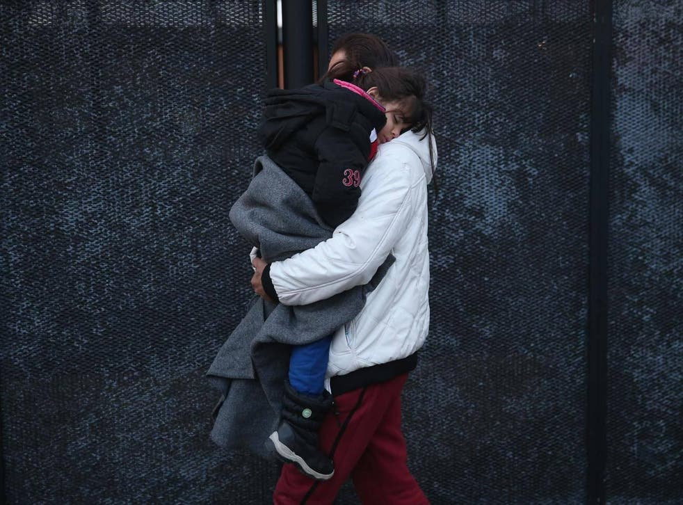 A total of 10,552 people were waiting more than six months for their asylum process to be claimed in the months from July to September this year — an increase of 27 per cent on the same period in 2016, according to ONS figures