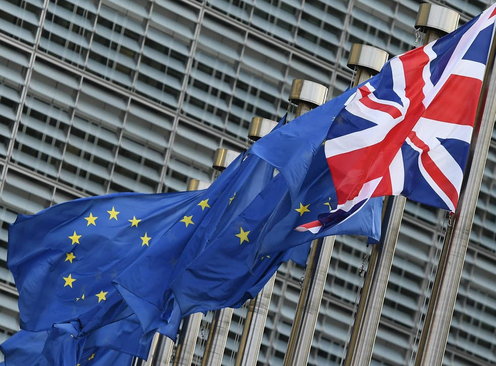 European institutions have a lot to contend with