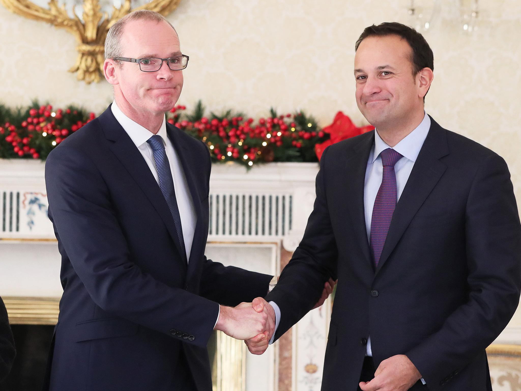 Ireland will demand limits on trade deal power to move Brexit talks on