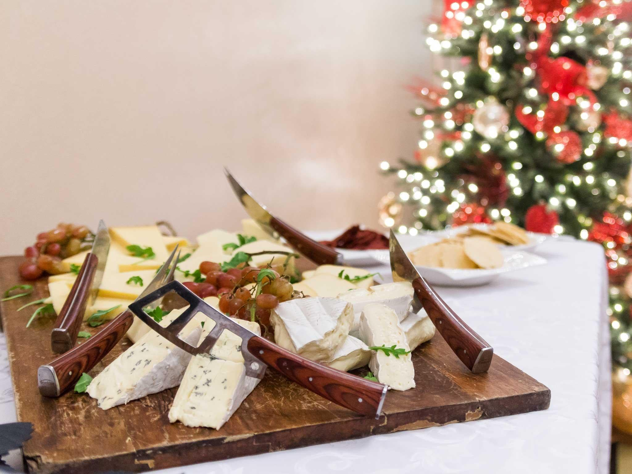 Best Cordless Vacuum Uk 2017 >> 8 best Christmas cheese boards | The Independent