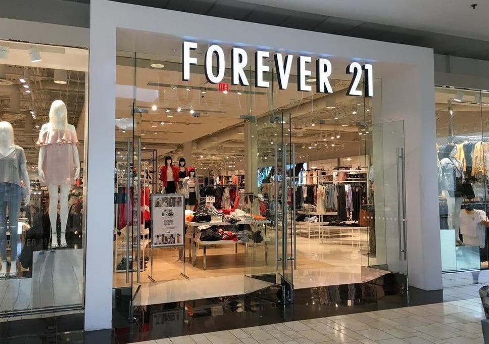Forever 21 Sued For 2m By Former Employee Over Hidden Camera