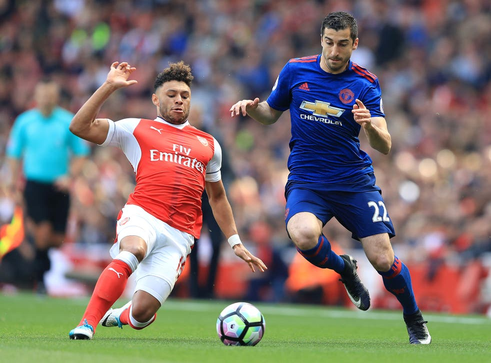 Arsenal vs Manchester United isn't the fixture it used to be
