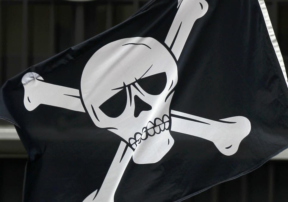 Netflix and Spotify will not kill off piracy, which should be legal