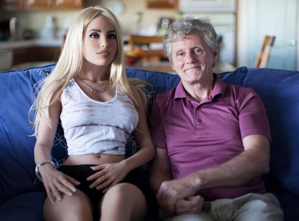 A recent survey into sexual attitudes in Germany found that over half the men would be interested in having sex with a sex doll