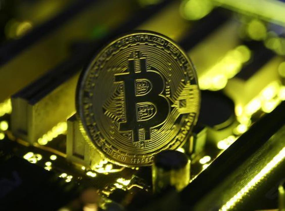 Bitcoin reached new highs on Sunday but remains extremely volatile
