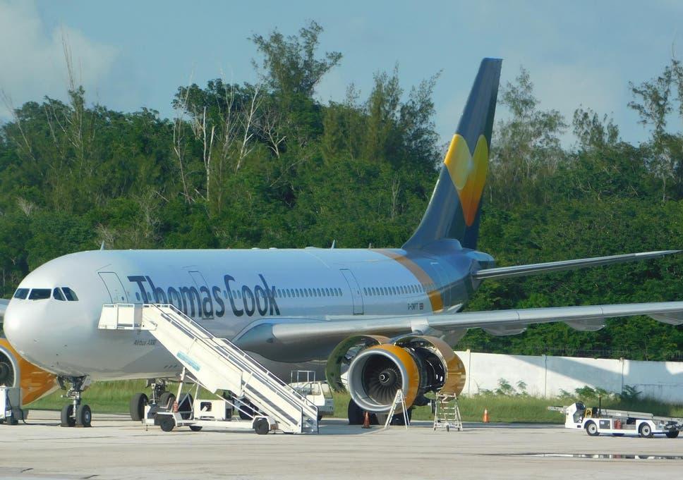 Quiebra compañía de viajes británica Thomas Cook, la más antigua del mundo, con operaciones en Cuba