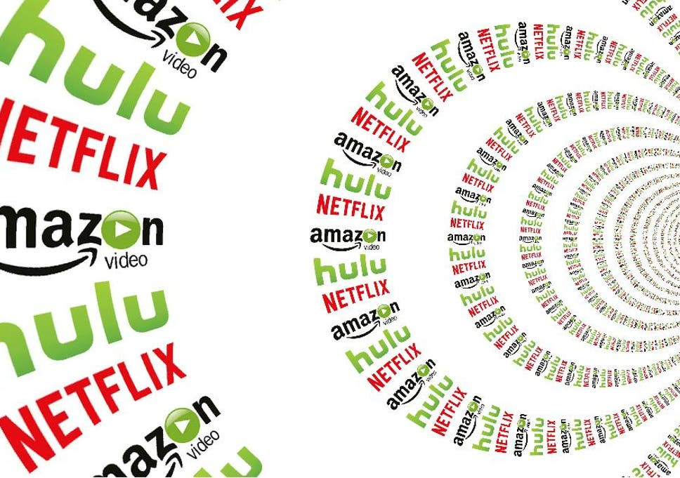 acb04952 Netflix, Amazon Prime, Hulu, NOW TV: Which is best? Pricing, key ...