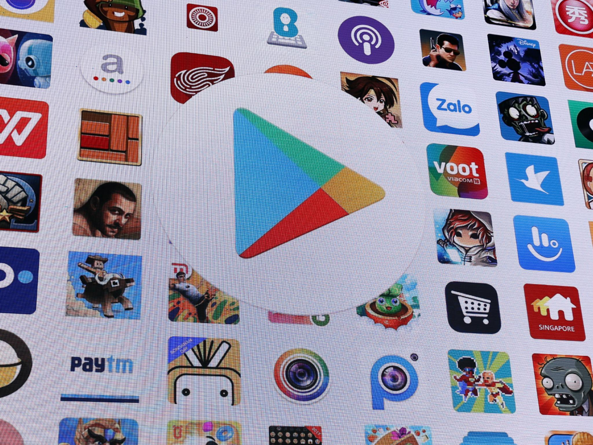 Google Play apps bombard users with 'horrible, intrusive' ads and deplete their battery