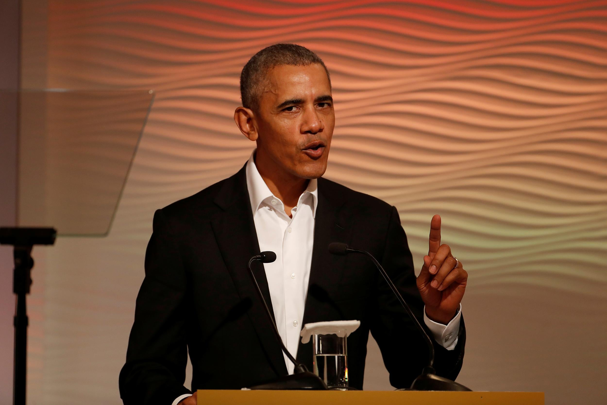 Obama just invoked the rise of Hitler in a stark warning to America