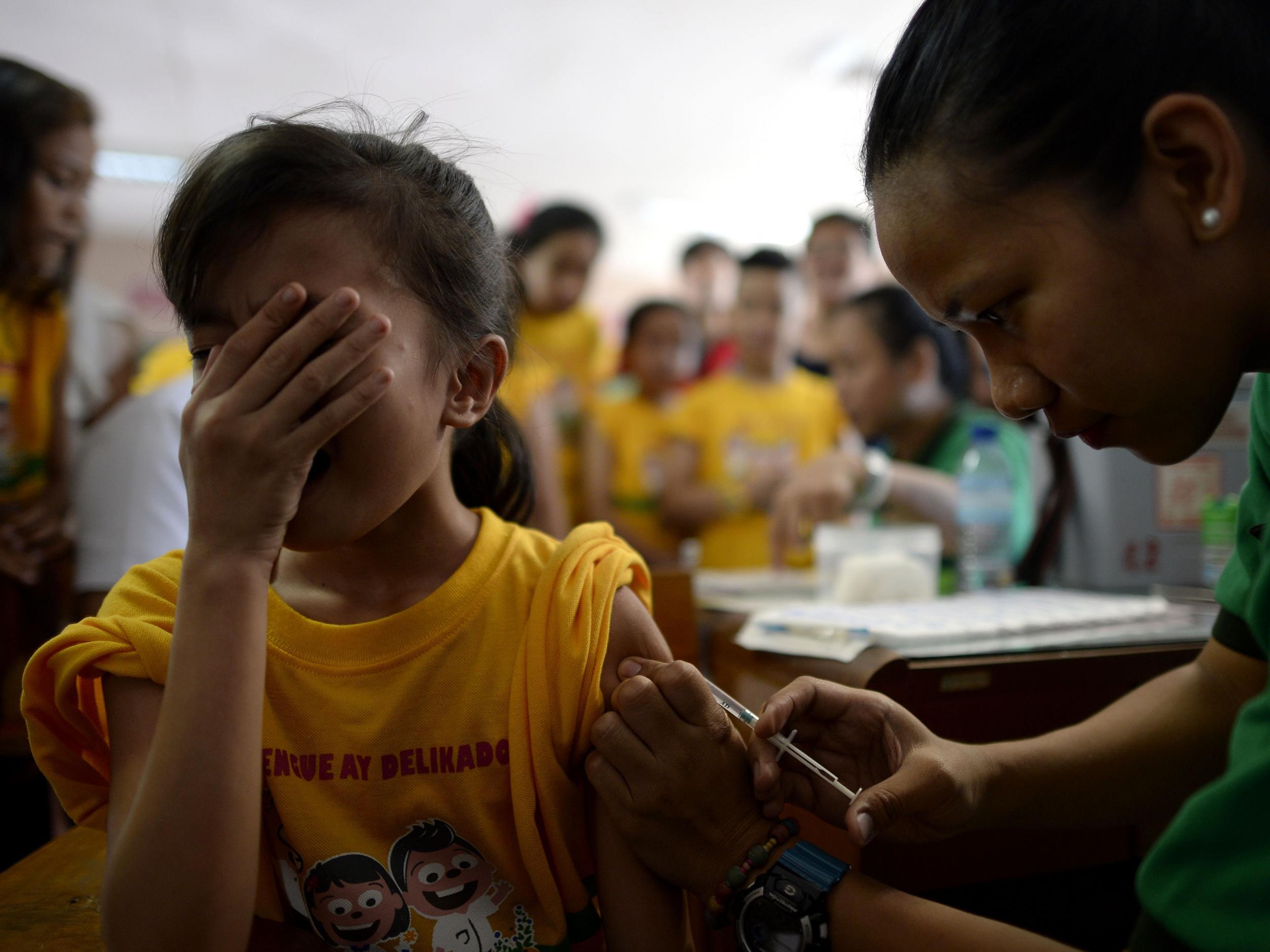 Philippines prepared for 'worst-case scenario' after 733,000