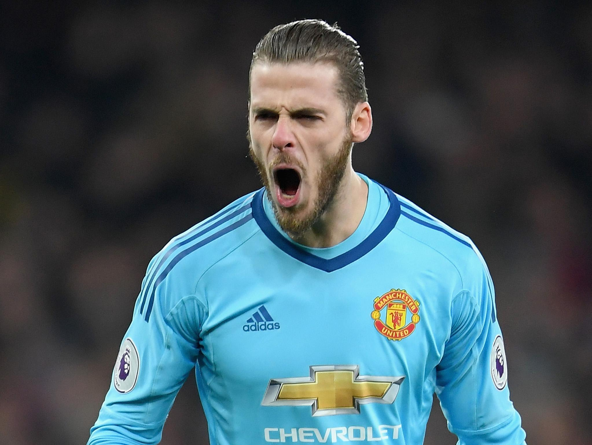 Jose Mourinho hails David de Gea as the best goalkeeper in the world after heroics at Arsenal