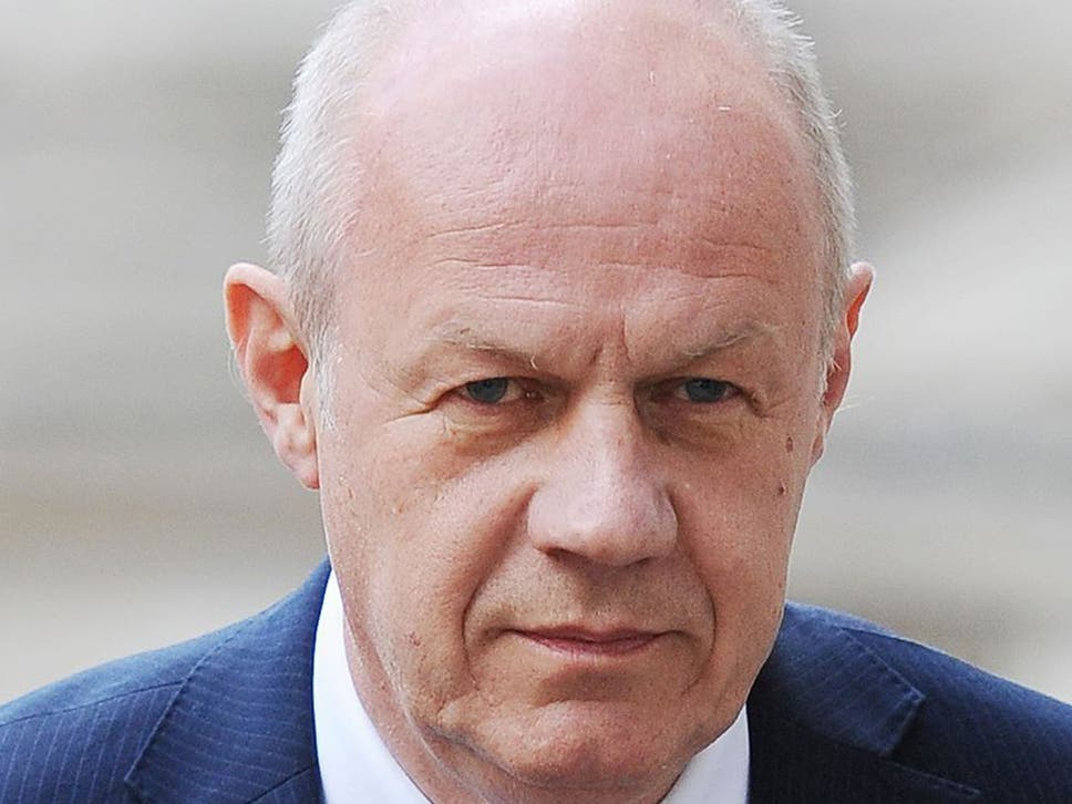 Damian Green admitted making u0027misleadingu0027 statements Damian
