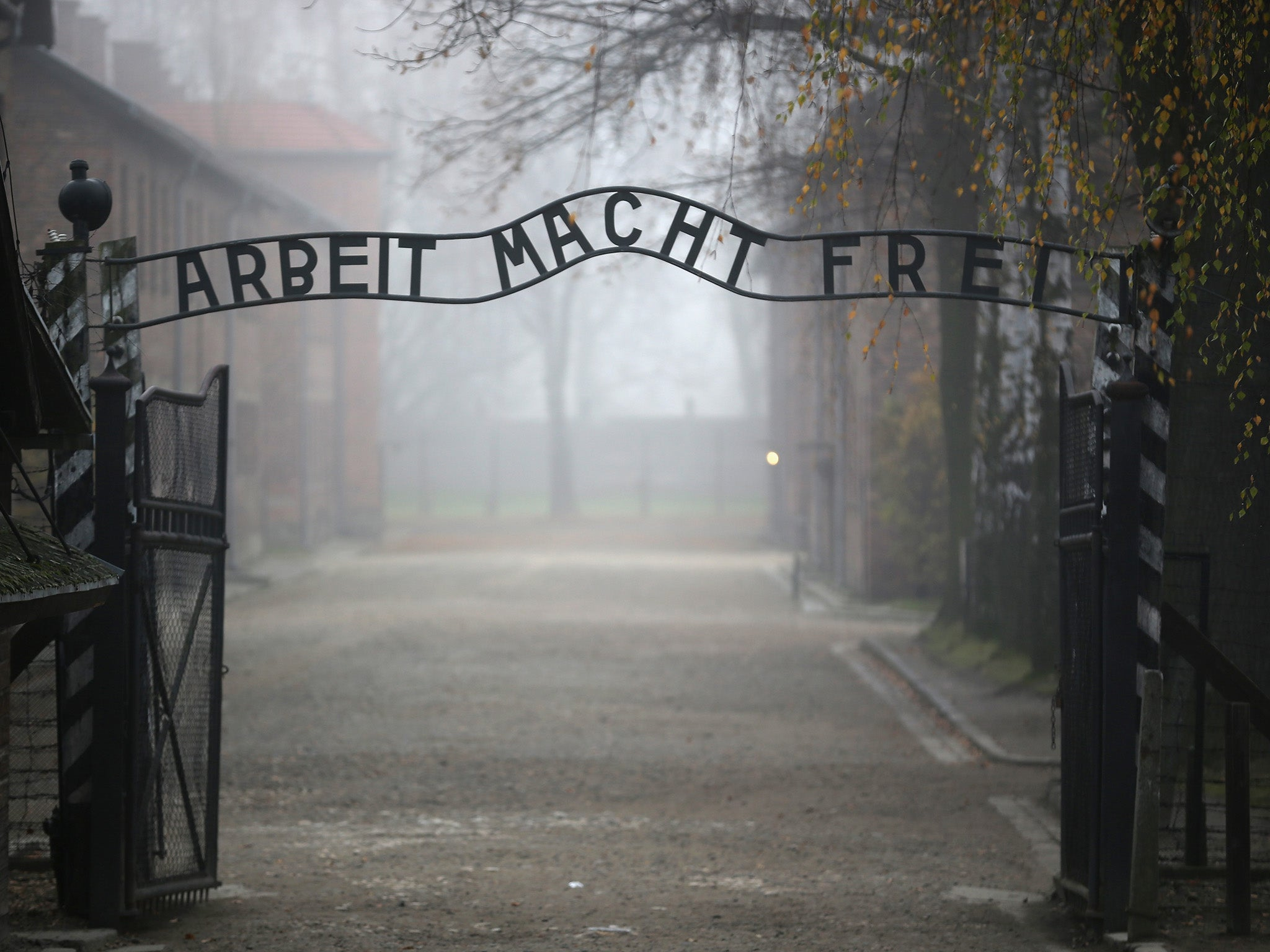 Poland moves to make phrase 'Polish death camps' a criminal offence