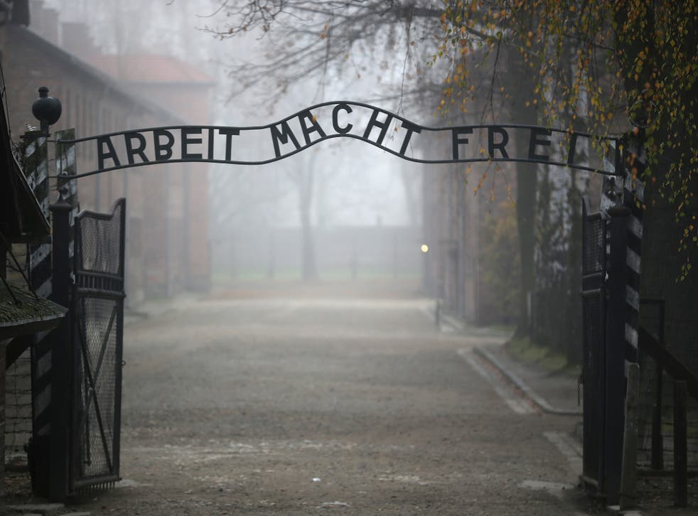 The camps were established and operated by the Nazis after Poland was invaded in 1939