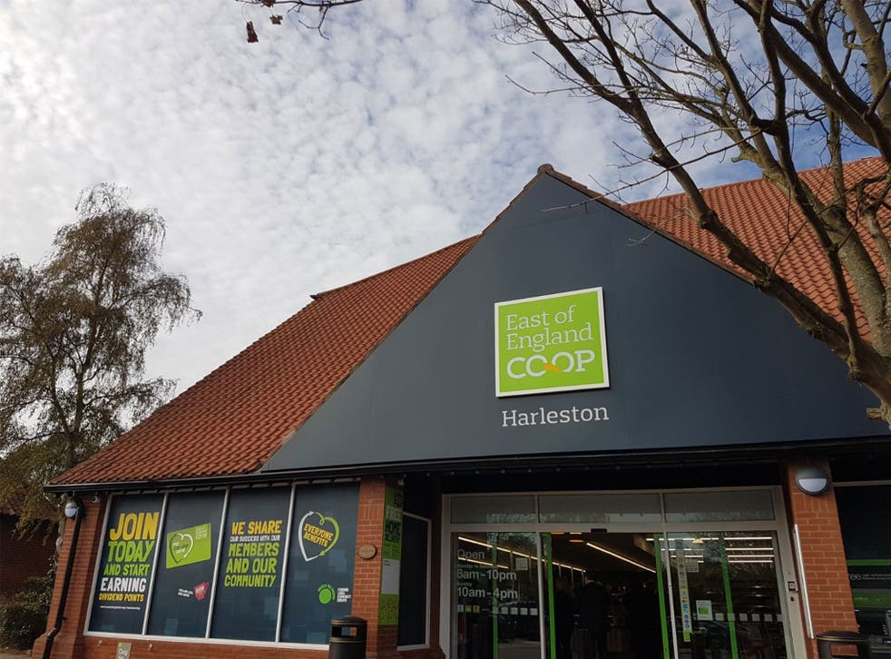 The Co-op is moving to slash food waste