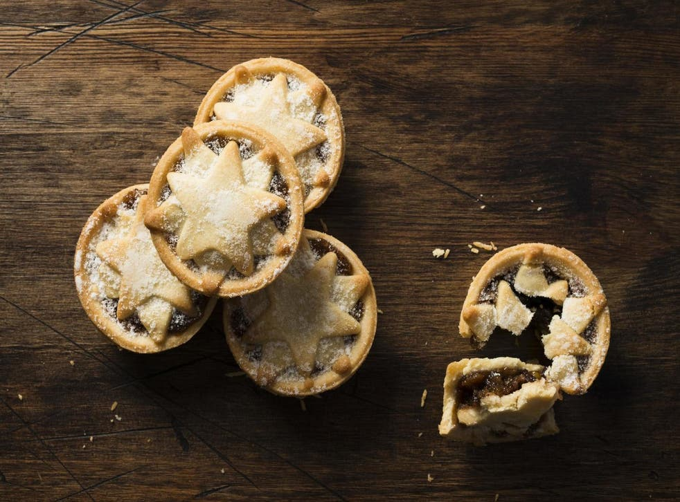 Premier said an extra four million mince pies sold in 2017 saw it notch up another record for the festive favourite