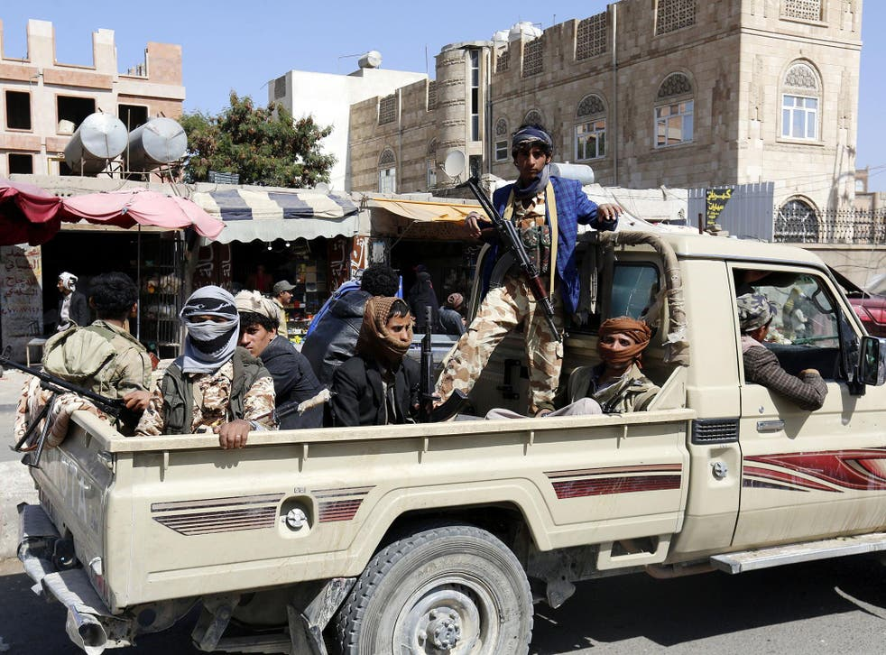 Yemen's rebel alliance continued to fall apart as fighting took place between the Houthis and their onetime allies, the forces loyal to the country's former President