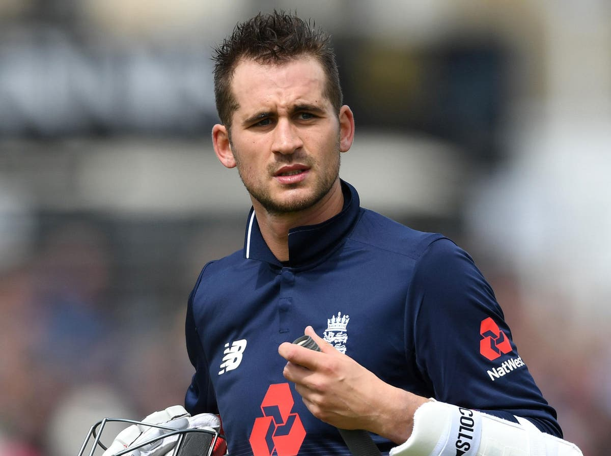 Alex Hales aware his England spot is under threat despite recent ton | The  Independent | The Independent