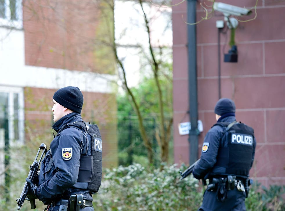 Surveillance is a sensitive issue in Germany given its legacy of spying by East Germany's Stasi secret police