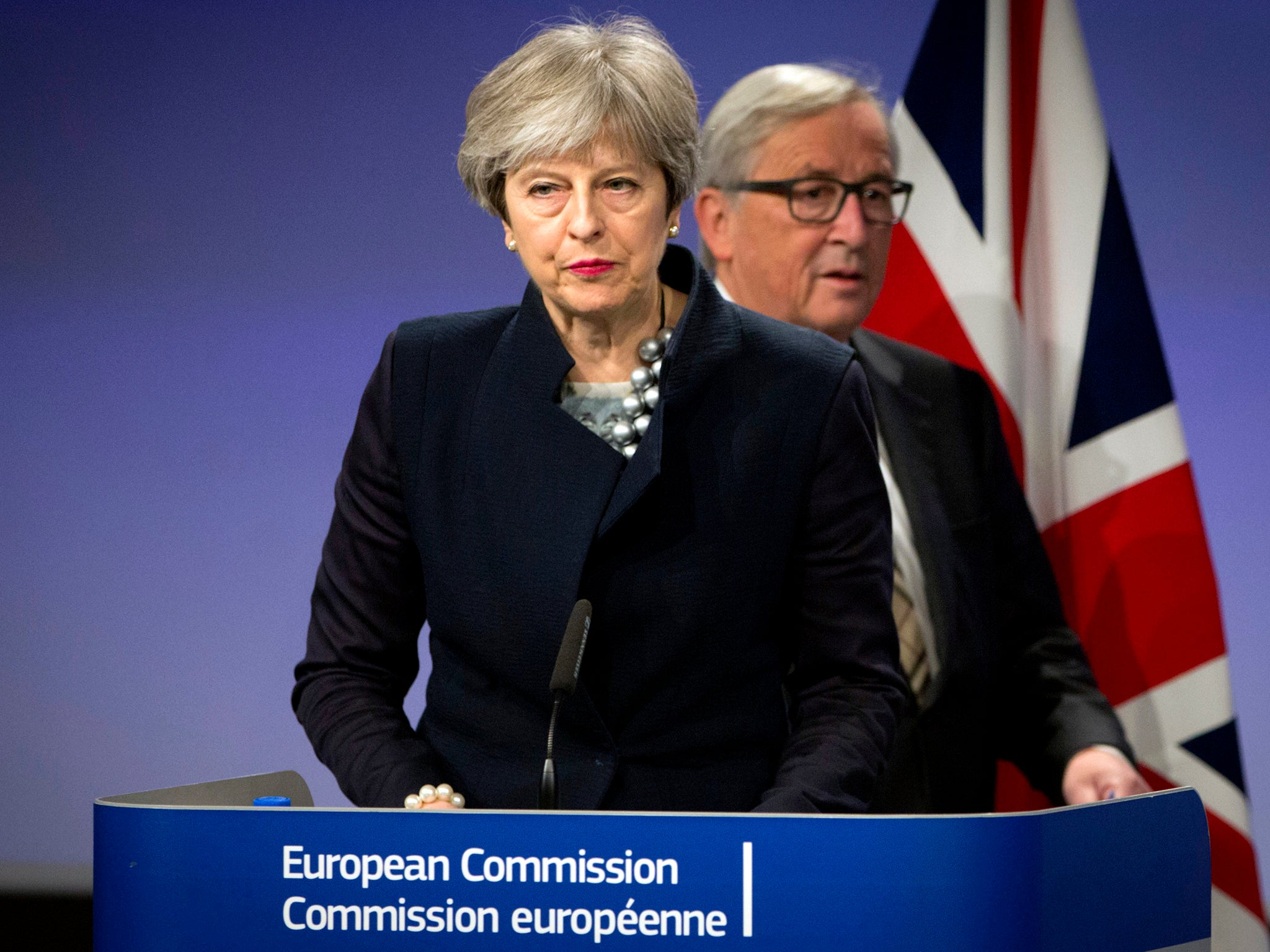 No Brexit deal reached today after major DUP intervention