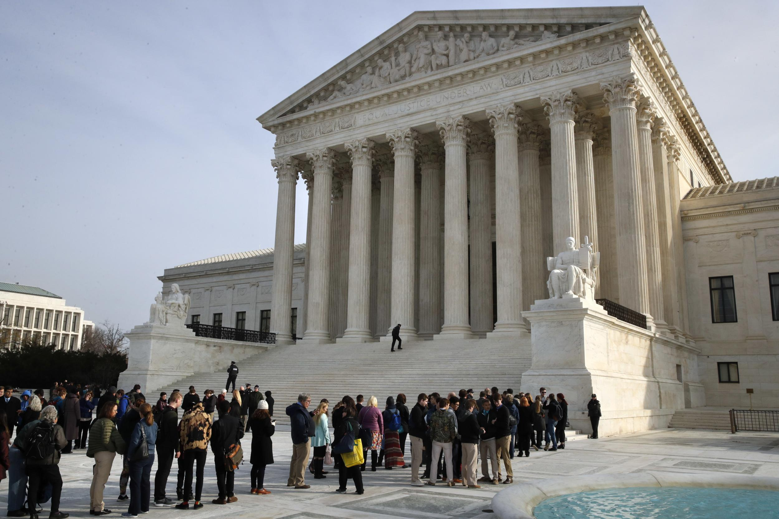 US Supreme Court rules in favour of sports betting across the country