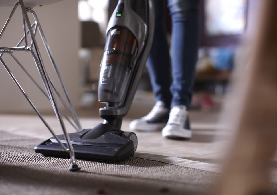 Best Hardwood Floor Stick Vacuum Part - 17: Click To Follow. The Independent. Dyson Believes Cordless Vacuum ...