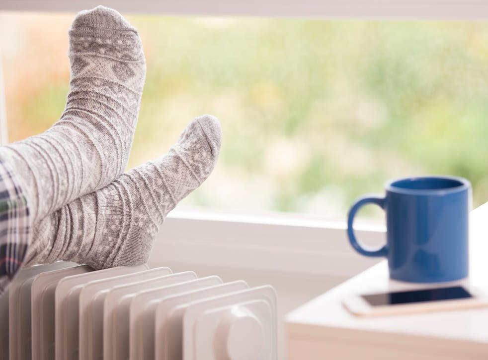 Heating networks can be better for the environment because they deliver lower carbon emissions