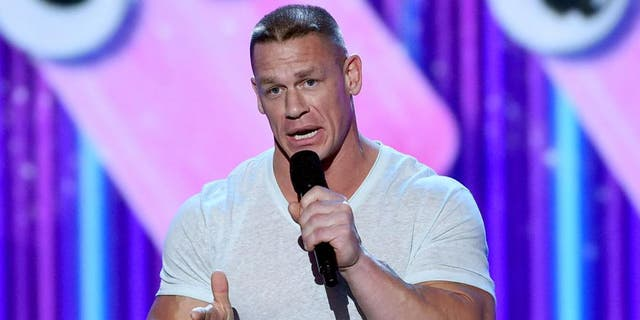 43 All-American Facts About John Cena