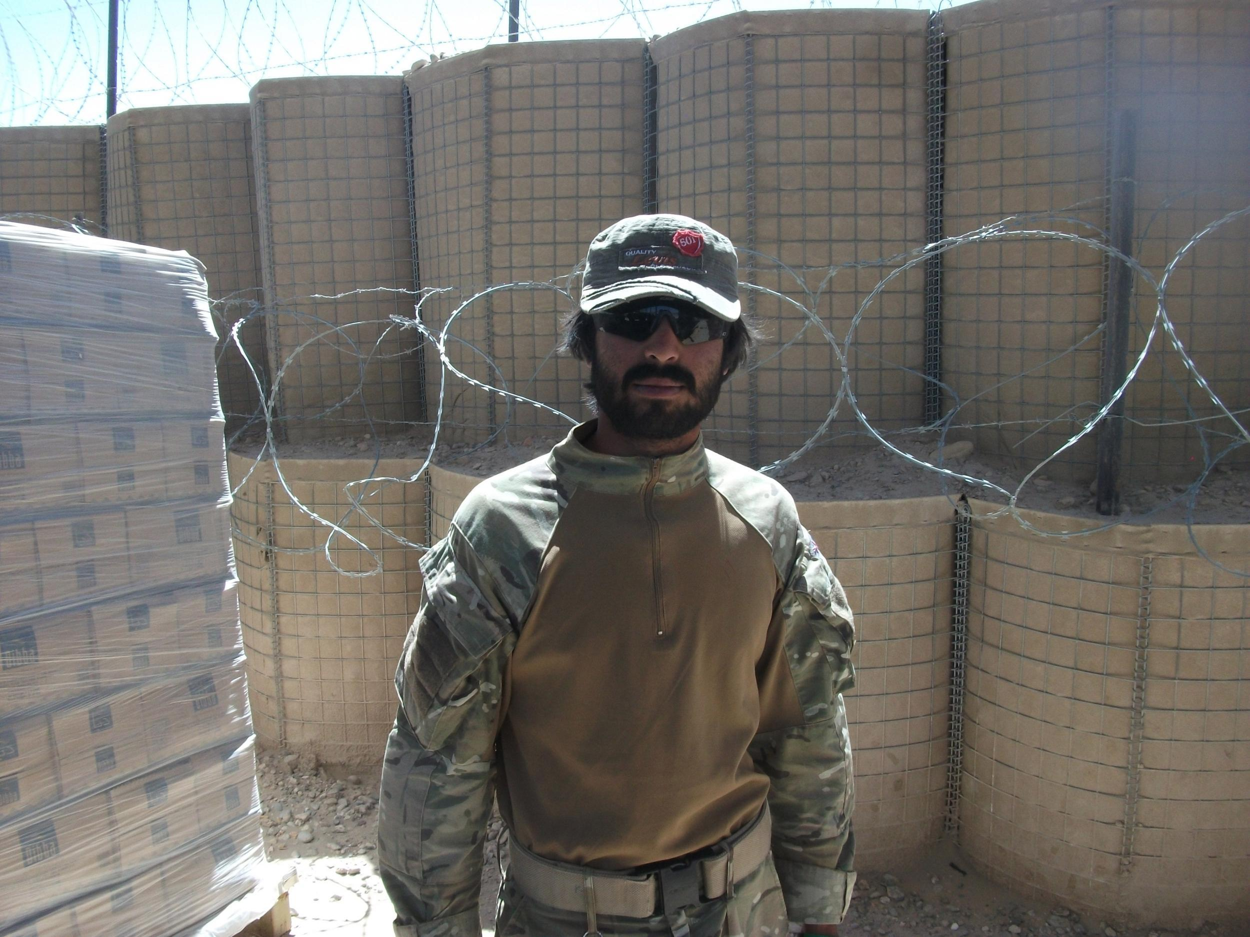 UK government \'dismally failed\' Afghan interpreters who worked for ...