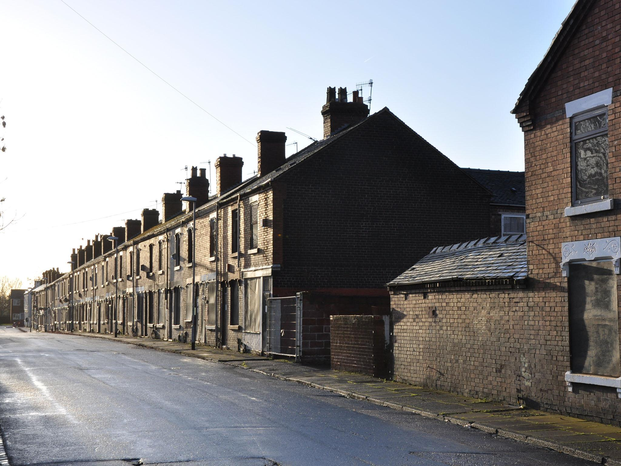 How selling homes for £1 empowers local councils to revive deprived communities
