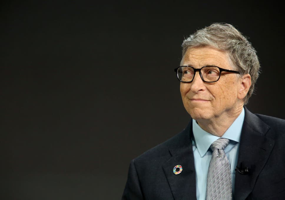 Bill Gates Says This Is The Most Beautiful Chart In The World The