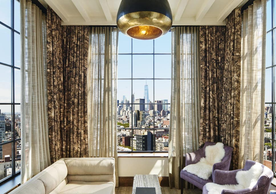 new york hotels 10 best places to stay for location and style the
