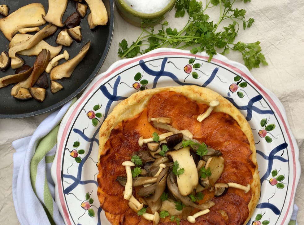 Vegetarian Christmas doesn't have to be boring