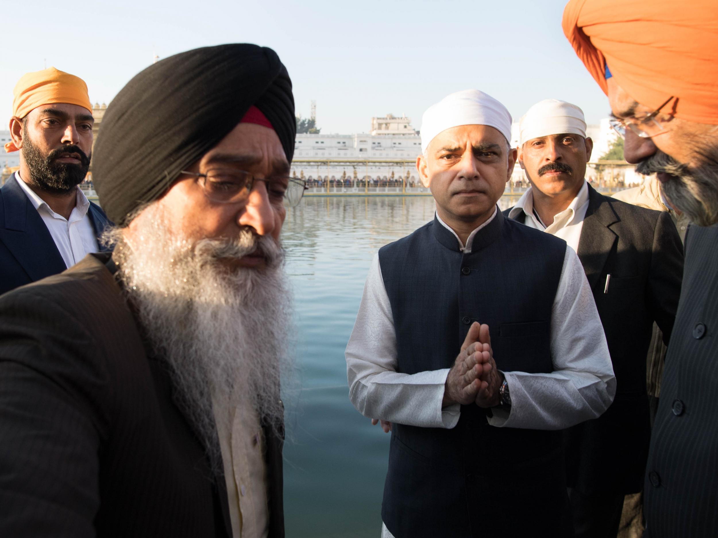 Sikh dating site Australië