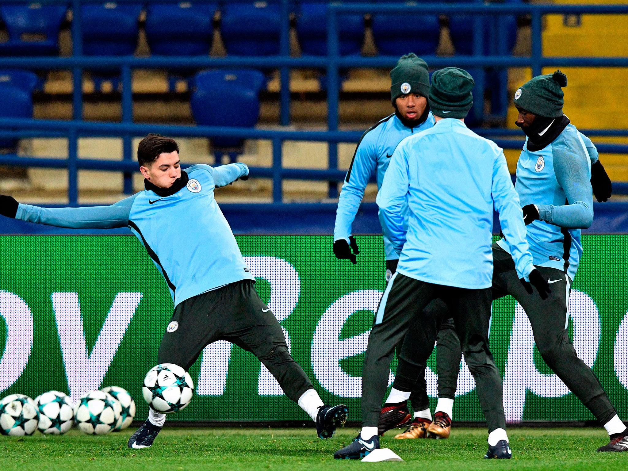 Shakhtar Donetsk vs Manchester City - Champions League live: What time does it start and where can I watch it?